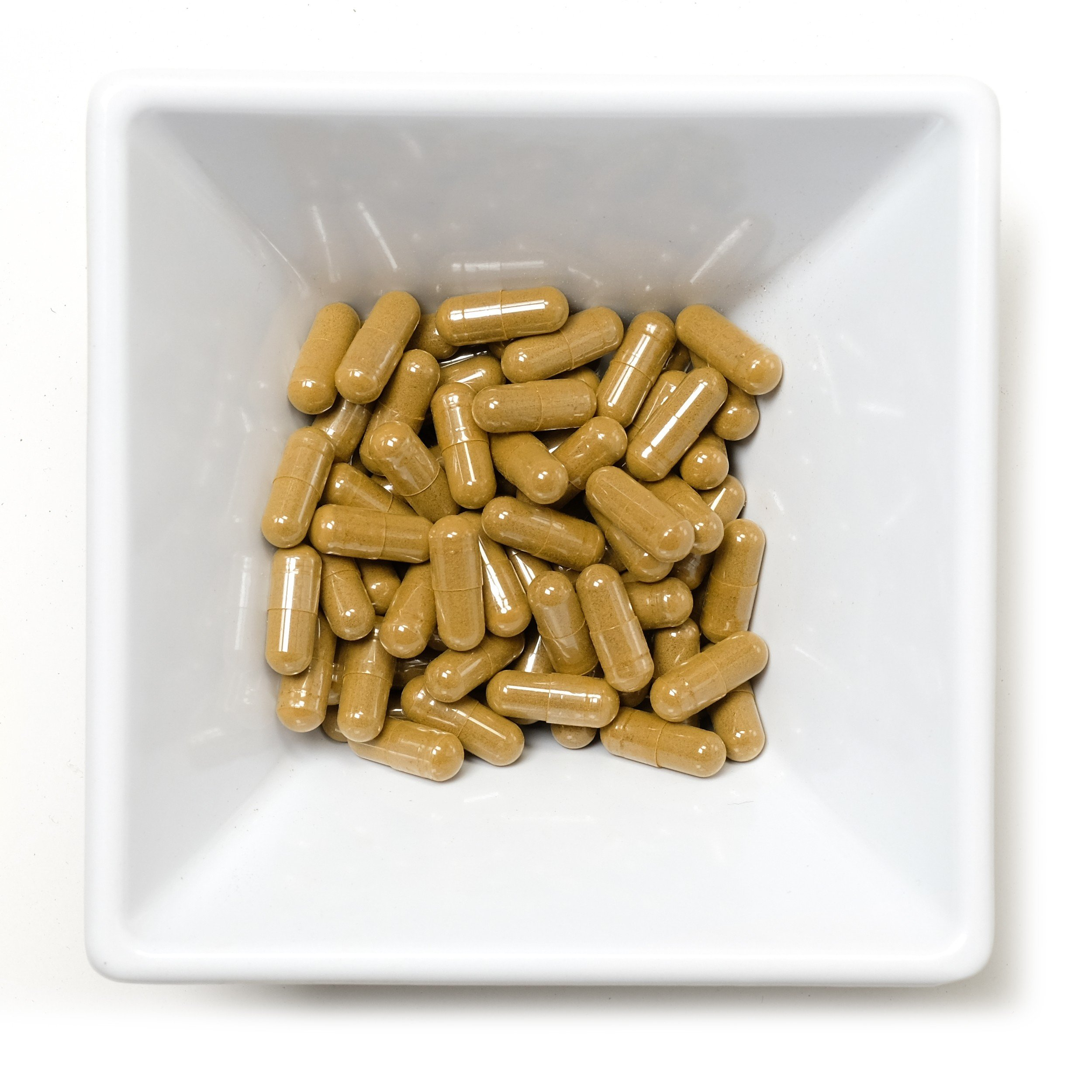 Kraken Gold Tea Capsules