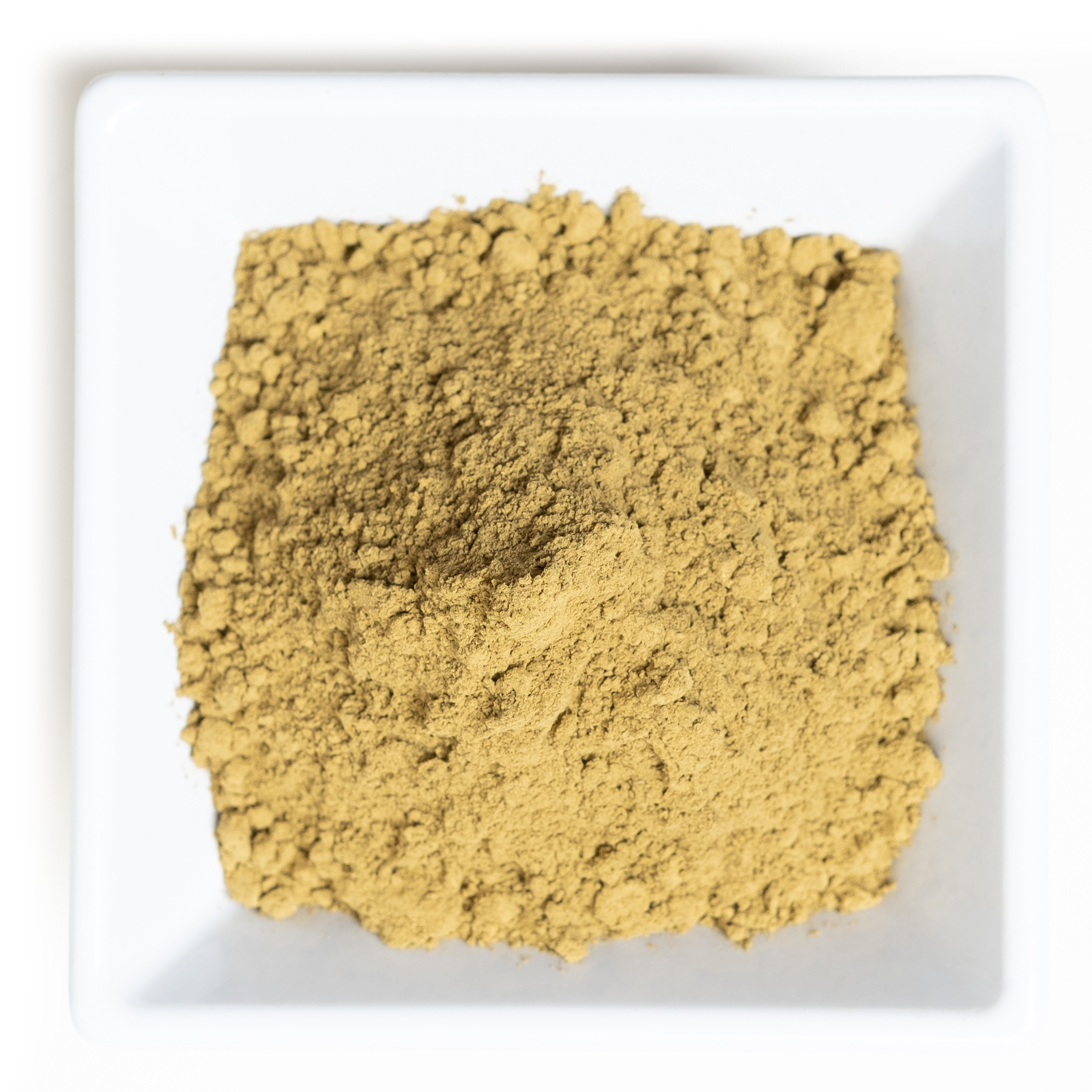 Borneo Kratom Powder (Yellow Vein)