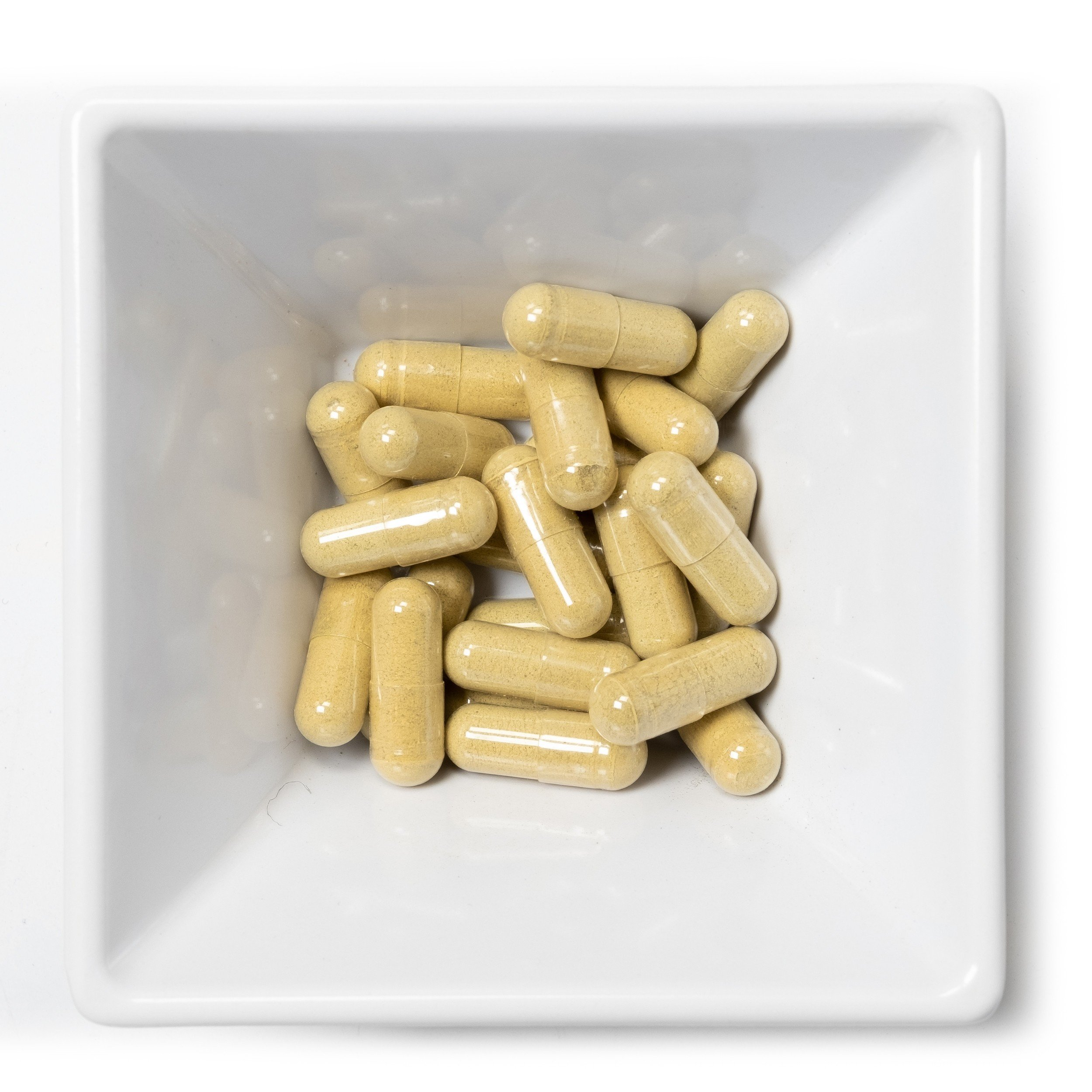 Gold Reserve Tea Capsules