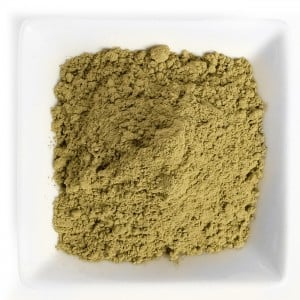 White Vein Borneo Kratom Powder