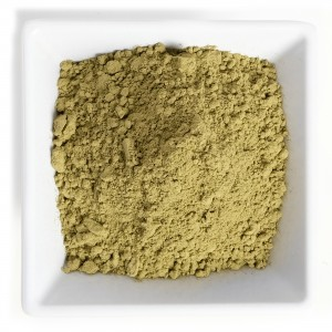 White Vein Sumatran Kratom Powder