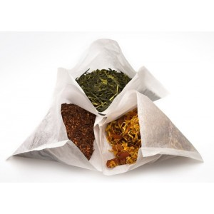 Press 'N Brew Tea Bags