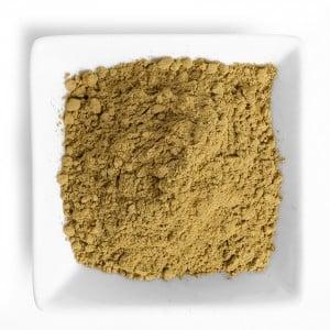 Red Vein Thai Kratom Powder