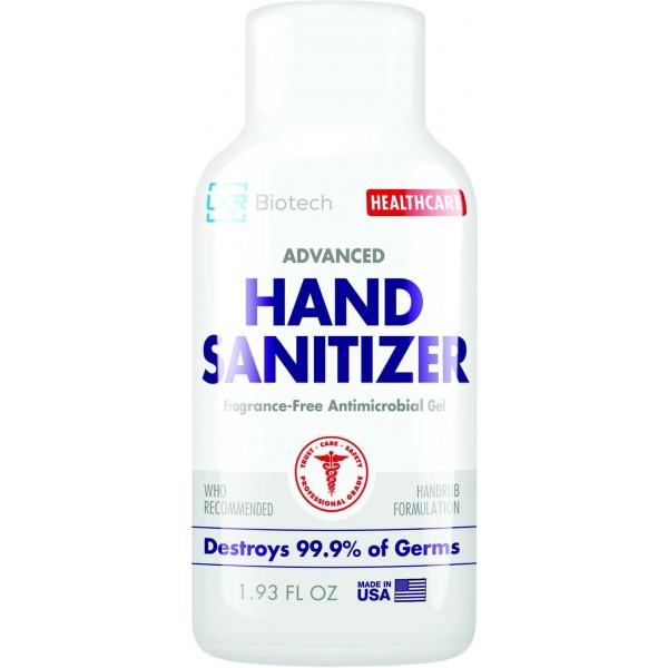 Hand Sanitizer - 2 oz