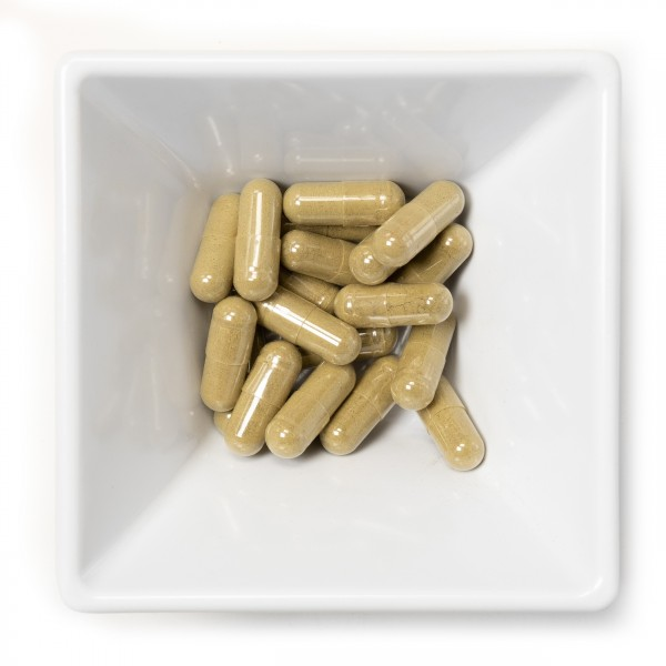 Ultra Enhanced Indo Tea Capsules (UEI)