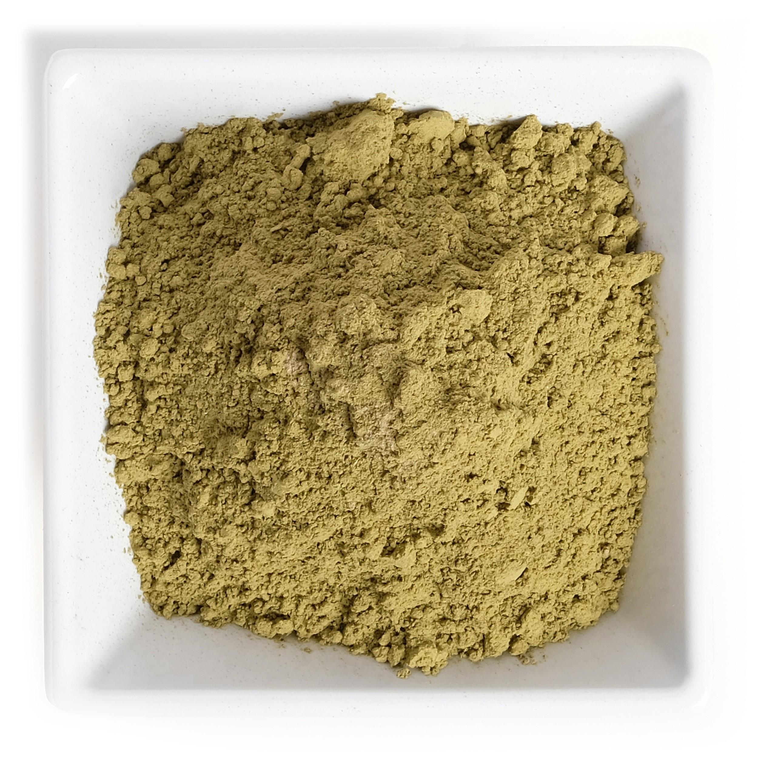 Red Vein Sumatra Kratom Powder