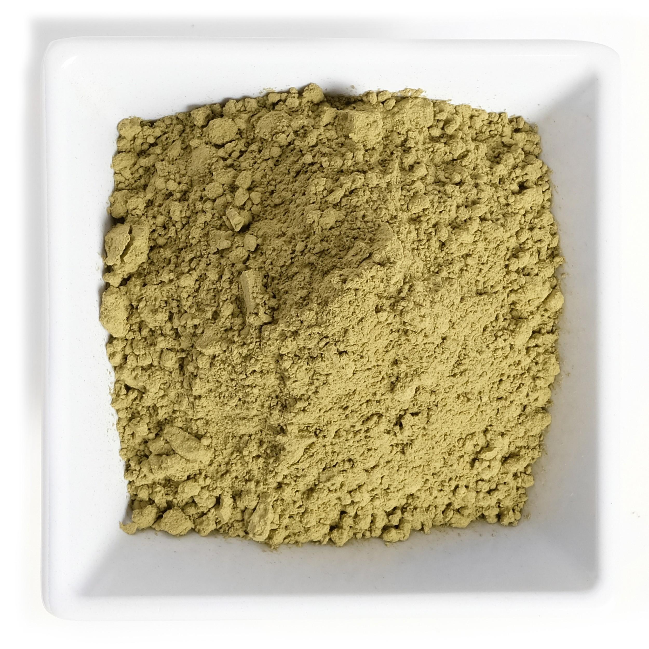 White Vein Sumatran Kratom Powder