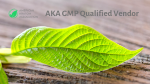 Kraken Kratom AKA GMP Qualified Vendor