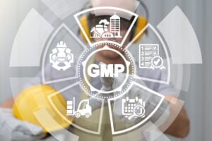 cGMP graphic and photo