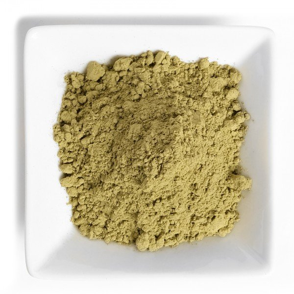 White Maenga Da Thai Kratom Powder