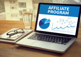 affiliate program ecommerce